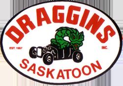 The Draggins Annual Car Show