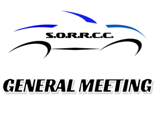 Fall General Meeting